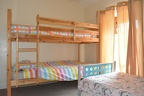 Tripple Room Bunks